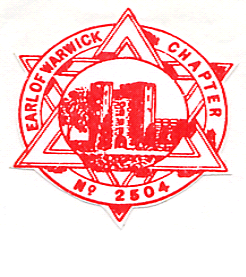 Earl of Warwick C2504