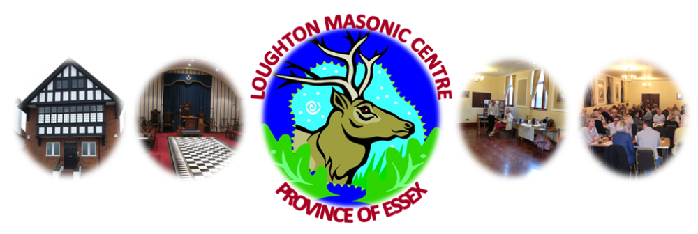 Loughton Masonic Centre